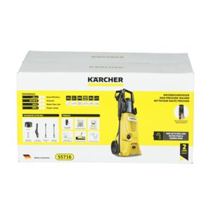 KARCHER KHD4-2 130BAR 8M HOSE