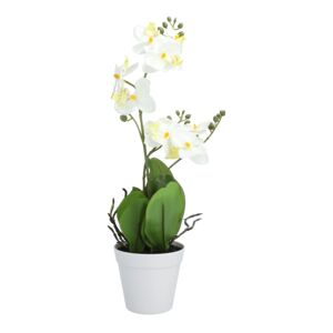ARTIFICIAL FLOWER ORCHID 1237VC6