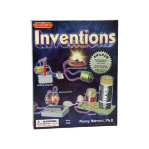 SW INVENTIONS SCIENCE KIT