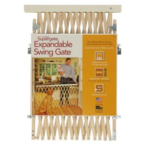 GATE 61-153X81CM SAFETY SWING
