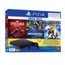 PLAYSTATION 4 500GB+5 GAME'S MEGA BUNDLE