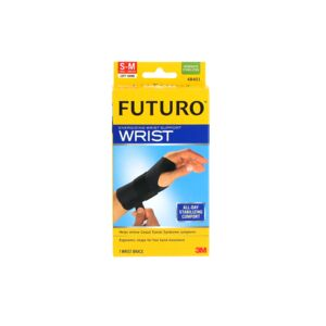 ENERGIZING WRIST SUPPORT L HAND S/M