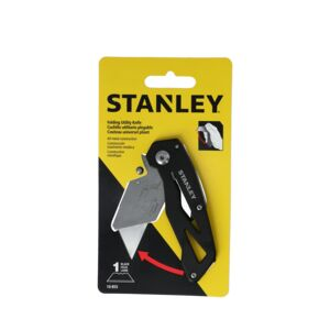 UTILITY KNIFE FOLDING STANLEY