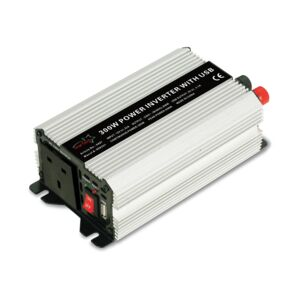 POWER INVERTER 300W USB MODIFIED SINWAVE