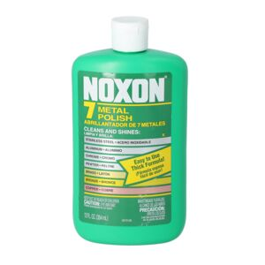 POLISH 12OZ METAL NOXON