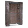 خزانة ملابس غسيل  150×46×200سم مطبوع غير