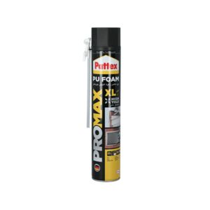 GAP SEALER PU FOAM FIX&FILL 750ml PATTEX