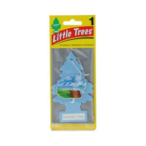 AIRFRESH TREE TRADITIONAL SUMMER LINEN