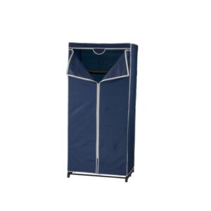 WARDROBE AIR WITH STORAGE SHELF WENKO