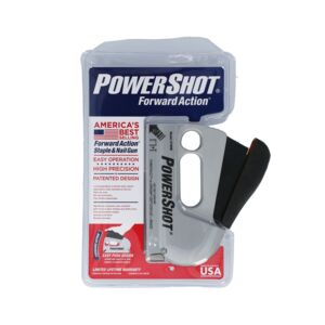 STAPLE GUN POWERSHOT BLACK&DECKER