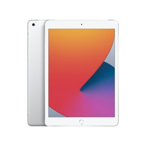 "IPAD 10.2"" 8TH GEN 32GB WIFI SILVER"