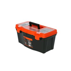 TOOL BOX W/40PCS BITS AND DRIVER