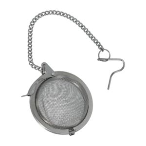 TEA BALL MESH 5CM STAINLESS STEEL