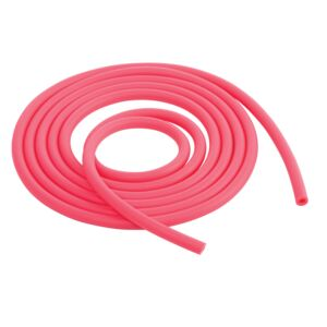 EXERCISE TUBE 300CM VERY LIGHT PINK