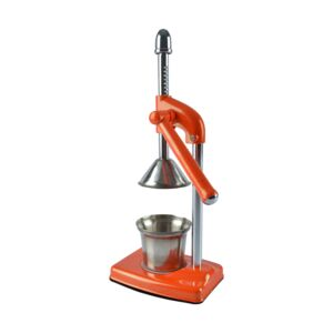ORANGE JUICER MAKER MANUAL WELLBERG