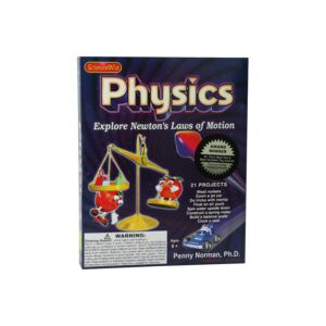 SW PHYSICS SCIENCE KIT