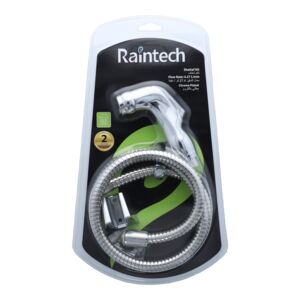 SHATTAF WITH 1.25M HOSE CHROME