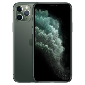 IPHONE 11 PRO MAX 512GB MID GREEN