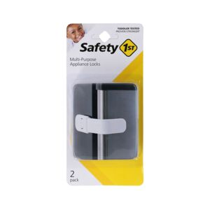CHILD SAFETY APPLIANCE LATCH MULTI PURP