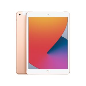"IPAD 10.2"" 8TH GEN 128GB WIFI GOLD"