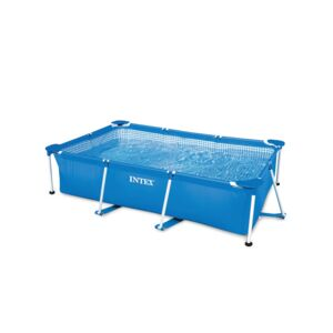 POOL FRAME 2.2X1.5X0.6M RECT INTEX