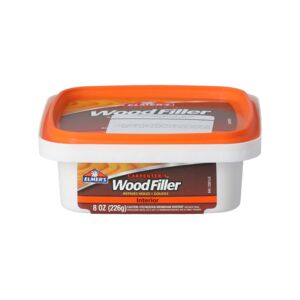 FILLER WOOD CARPENTERS  8OZ NATURAL ELME