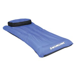 FABRIC COVERED AIR MATTRESS