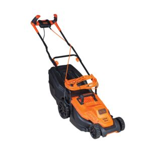 LAWN MOWER 38CM 1600W W/ BIKE HANDLE