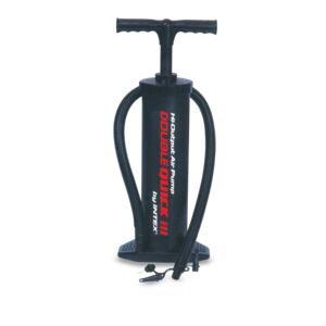 HIGH OUTPUT HAND PUMP