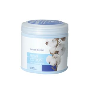 ODOR ABSORBER 15oz GEL COTTON SCENT