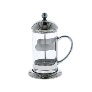 COFFEE PRESS 1000ML STAINLESS STEEL