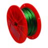 """CABLE 1/16"""" 250' 76M COATED GRN /METER"""