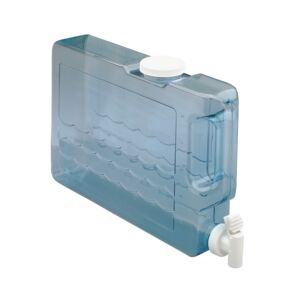 BEVERAGE CONTAINER 1.25GAL 4.73LT