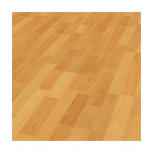 LAMINATE FLOOR 7MM 2.39 M2 BEECH NOBELLE