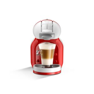 COFFEE MAKER 0.8L 1500W 15BAR RED DG