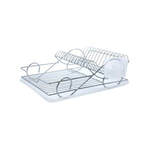 PLATE RACK BADE SINGLE TIER KIWA