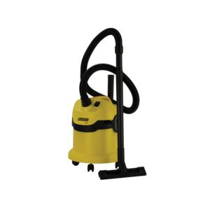 VACUUM CLEANER 12L DRUM 1000W WET/DRY