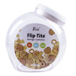 COOKIE JAR 4.70L FLIP TITE FELLI