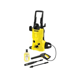 PRESSURE WASHER INDUCTION MOTOR KARCHER
