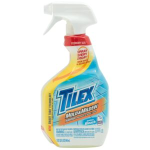 "REMOVER-TILE MOLD/MILDEW 32oz. SPRAY ""TI"
