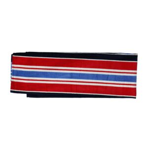 BEACH TOWEL 81X163CM ASSORTED CANNON