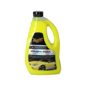 CAR WASH & WAX 1.42L MEGUIARS