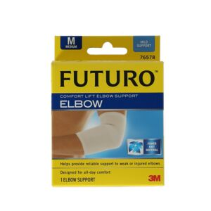 COMFORT LIFT ELBOW SUPPORT LARGE