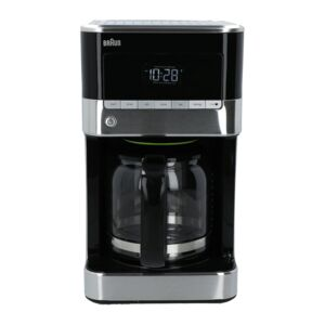COFFEE MAKER 12CUPS 1100W PURE AROMA