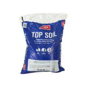 TOP SOIL 3/4 CU.FT. ACE