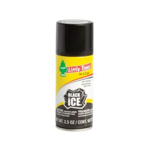 AIR FRESHENER 2.5oz BLACK ICE AEROSOL