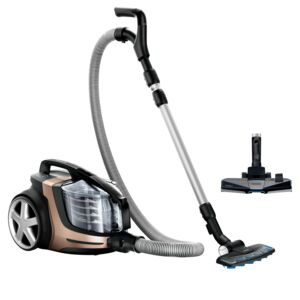 VACUUM 2200W CANISTER POWERPRO BAGLESS