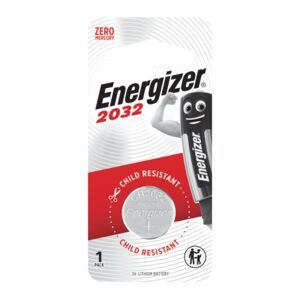 BATTERY COIN LITHIUM 2032 ENERGIZER