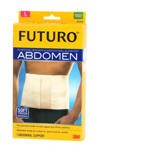 SURGICAL & ABDOMINAL SUPPORT L/S