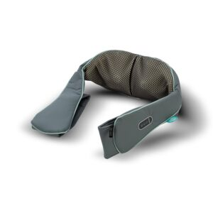 RECHARGABLE SHIATSU NECK & SHOULDER